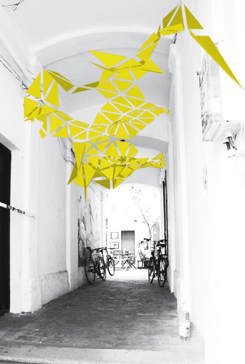 Concept solutie acces - LiE 2 - 2013